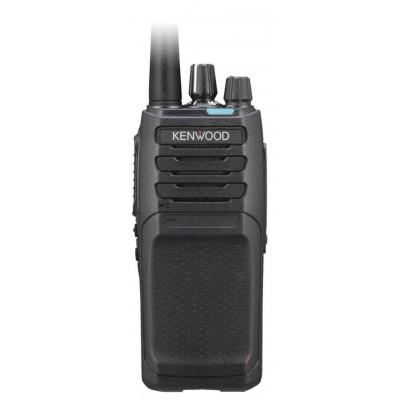 Kenwood NX-1300 Analog & Digital UHF Two Way Radio