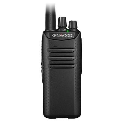 Kenwood TK-D340U UHF DMR Digital Two Way Radio
