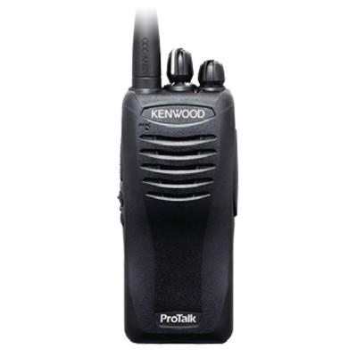 Kenwood TK-2400V4P 4 Channel 2W VHF Two Way Radio