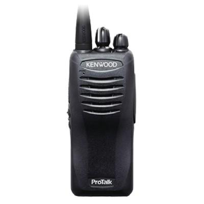 Kenwood TK-3400U4P 4 Channel 2W UHF Two Way Radio
