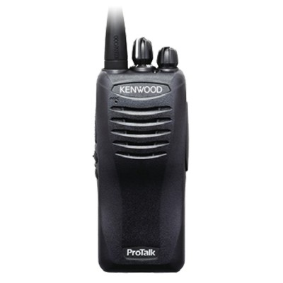Kenwood TK-3400U16P 16 Channel 2W UHF Two Way Radio