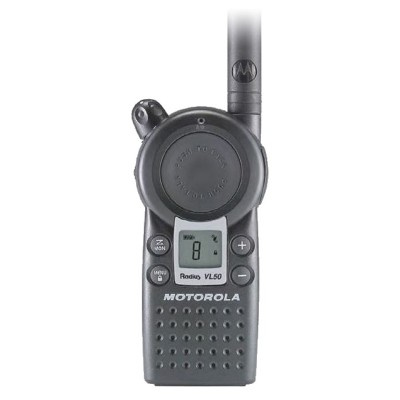 Motorola Radius VL50 UHF Two Way Radio