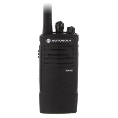 Motorola RDM2020 MURS License Exempt VHF Two Way Radio