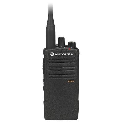 Motorola RDU4100 10 Channel Business Two Way Radio
