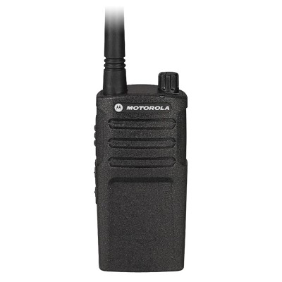 Motorola RMM2050 MURS License Exempt VHF Two Way Radio