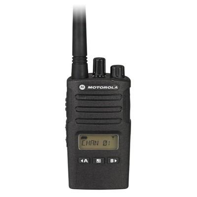 Motorola RMU2080D 8 Channel Display Business Two Way Radio