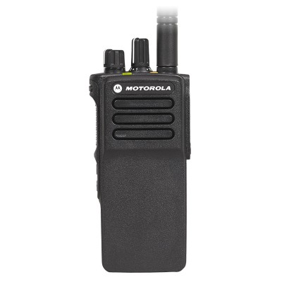Motorola XPR7350e VHF or UHF Analog & Digital Two Way Radio